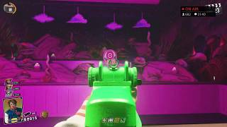 ZOMBIES IN SPACELAND ON PS4 PRO! Call of Duty Infinite Warfare Gameplay