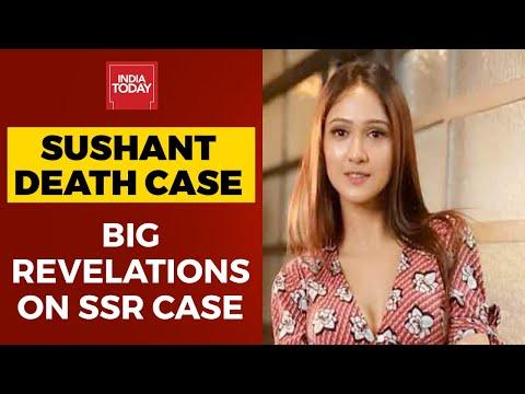 SSR Death Mystery: Sushant Singh Rajput's Friend Krissann Barretto Makes Revelations| India Today
