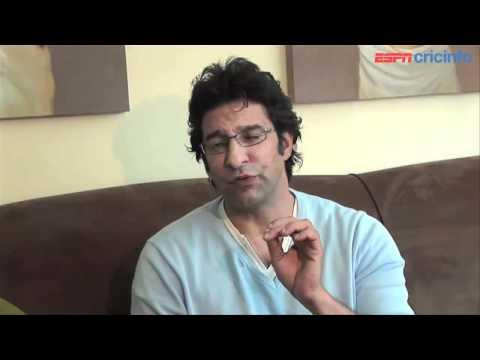 My XI - Wasim Akram: Sunil Gavaskar - 'I'm still in awe of Sunny'