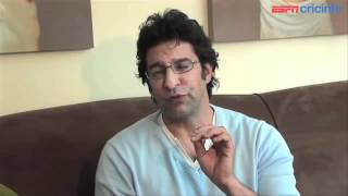 Download My Best XI - Wasim Akram: 'I'm still in Awe of Sunny' Mp3 and Videos
