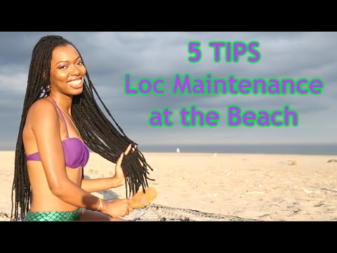 LOC TIPS FOR THE BEACH!