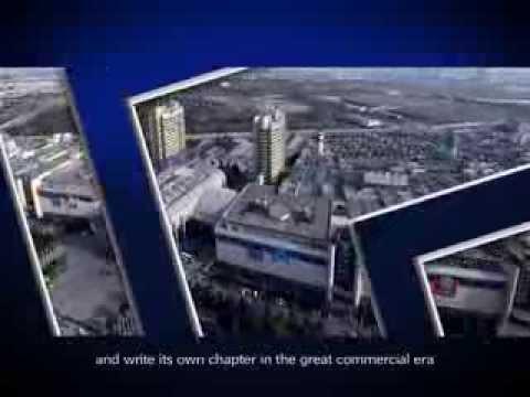 Yiwu market video shot by CNN