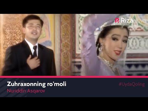 Nuriddin Asqarov - Zuhraxonning Ro'moli