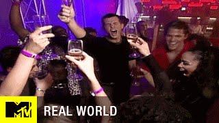 Real World: Go Big or Go Home | Vegas Throwback: Nightlife | MTV