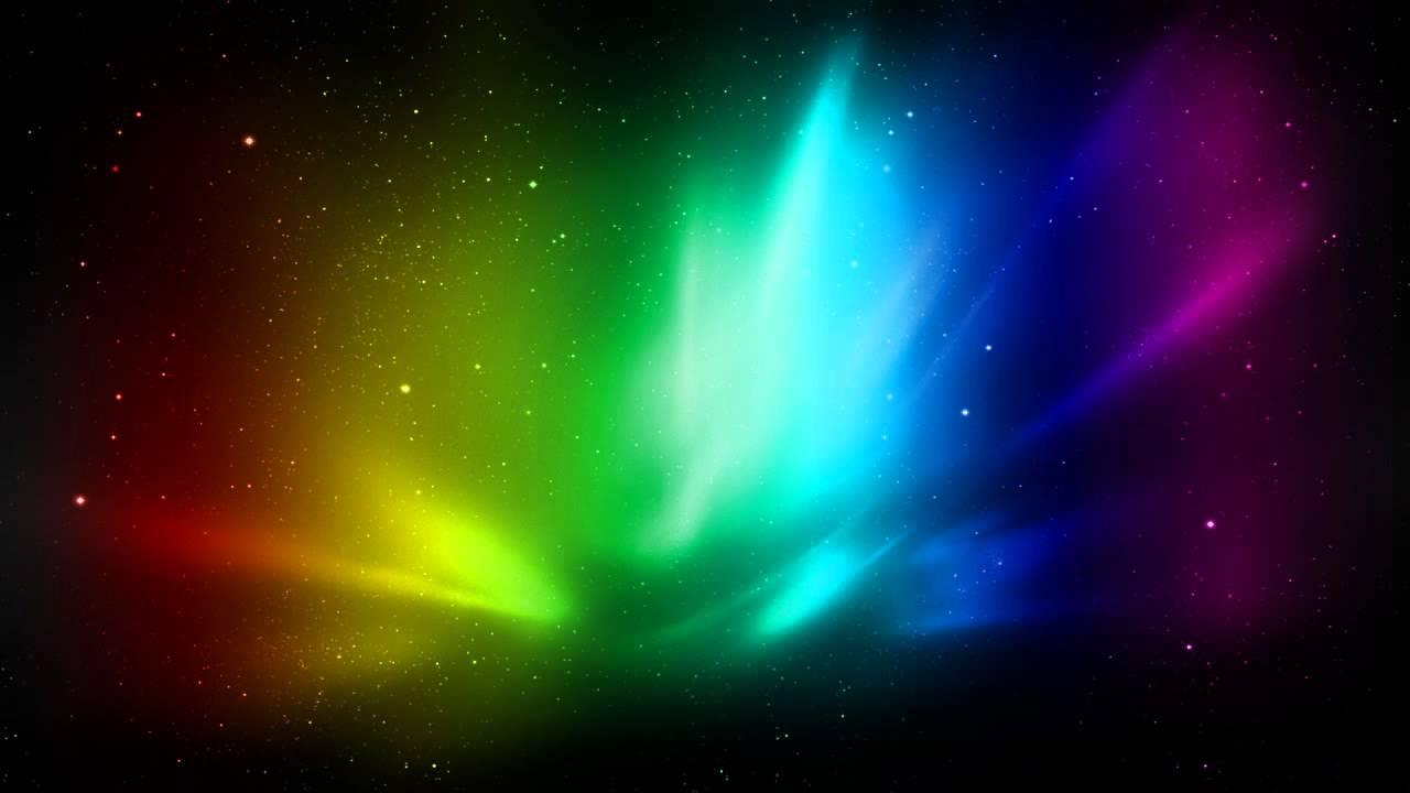 space rainbow desktop backgrounds - photo #13