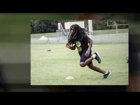 [Youth Football Camp] Donovin Darius Skills and Drill Football Camp in Fruit Cove, Fl