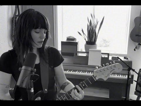 Sharon Van Etten covers Nine Inch Nails for SoS and Lifeline