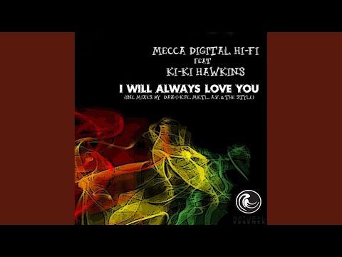 I Will Always Love You (Master Kev & Tony Loreto) (Mktl) (Vocal Remix)