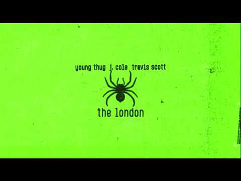 Young Thug - The London instrumental [REMAKE] (ft. J. Cole & Travis Scott) (PROD. BY FARMER) image
