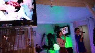 Песня поздравления от дочек родителям на юбилей свадьбы 05.11.16