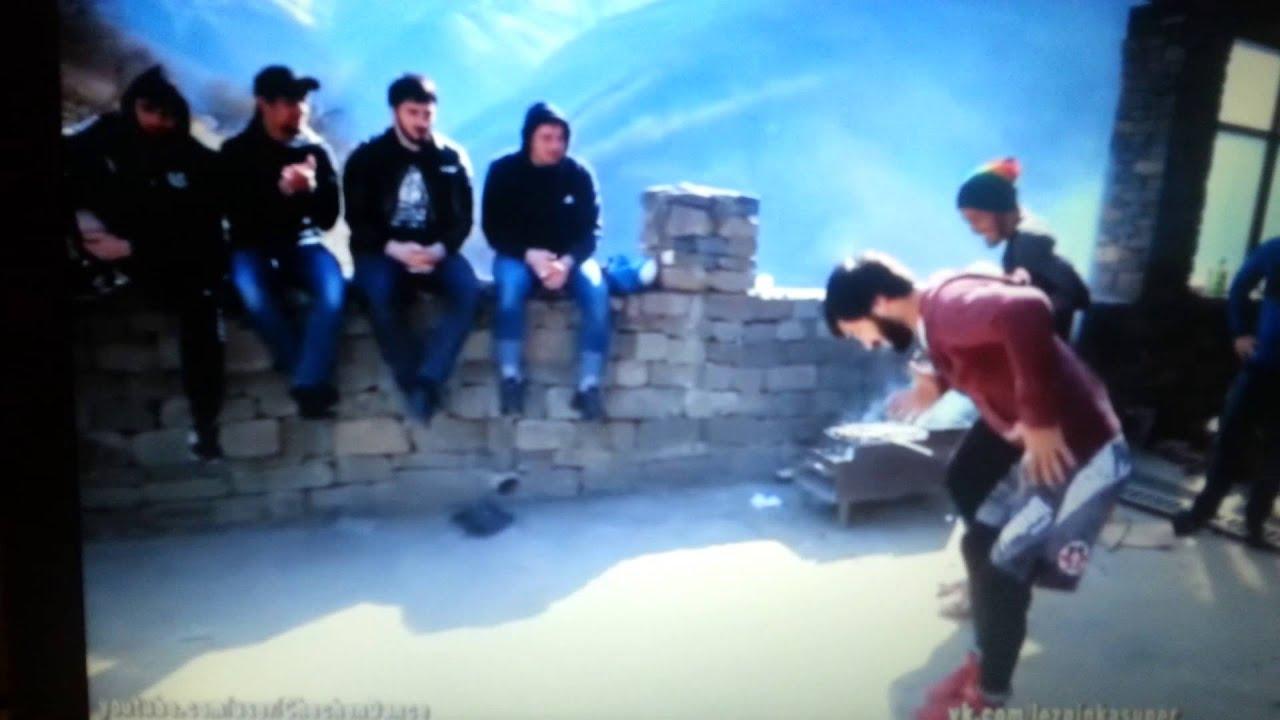 Чеченски танци