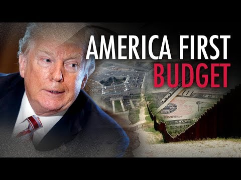 Amanda Head: How Trump's budget puts America first