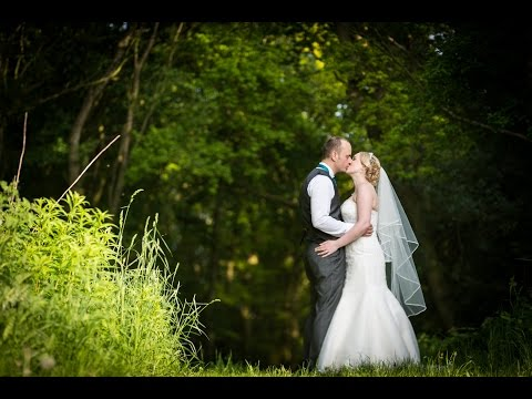 Shell and John Wedding Photography P Video ~ Beamish Park Hotel