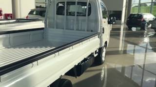Kia K2500 Pick Up