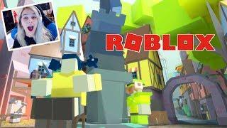 ROBLOX FANTASTIC FRONTIER RPG | RADIOJH GAMES