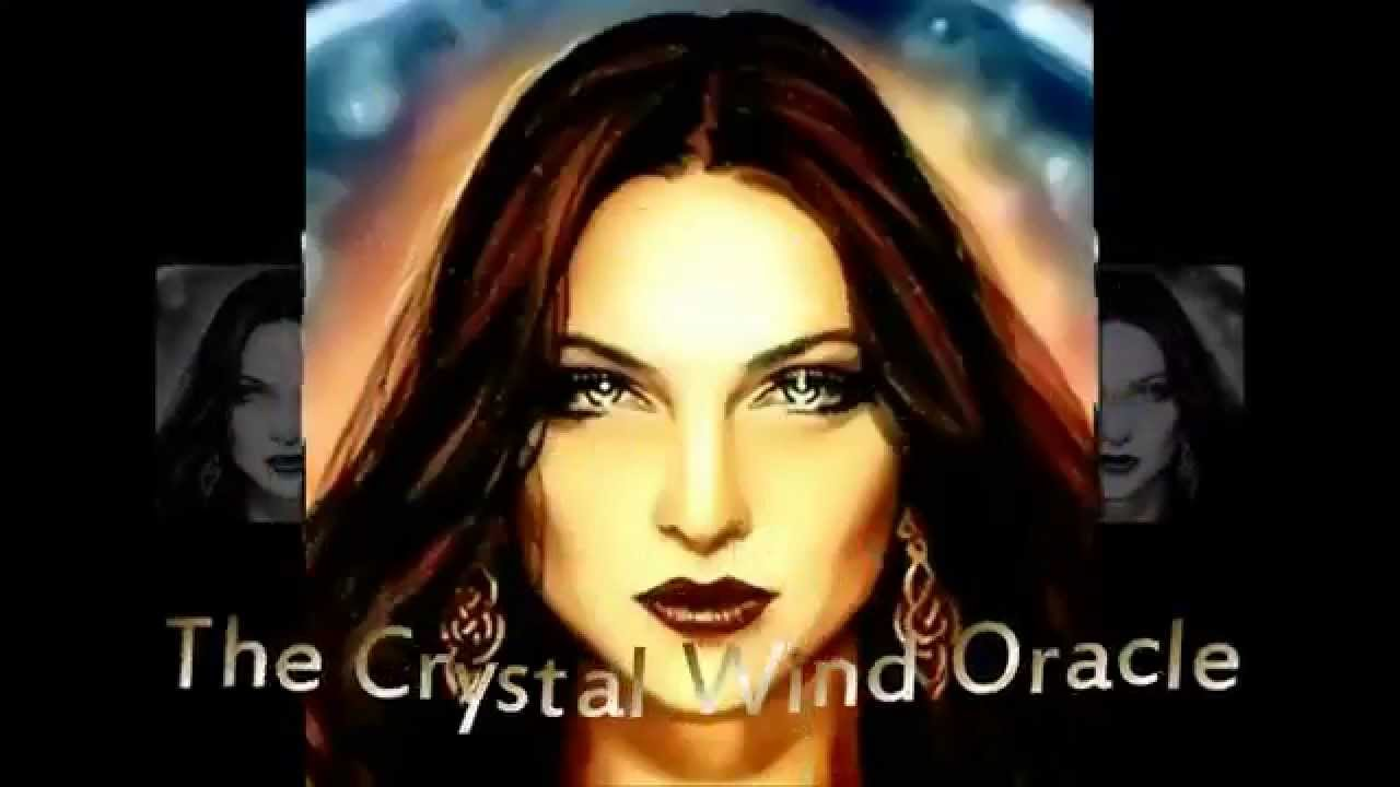 The Crystal Wind Oracle