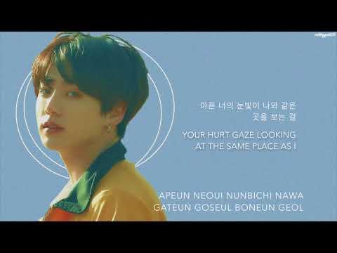BTS Jungkook - 'Euphoria' [Han|Rom|Eng lyrics]