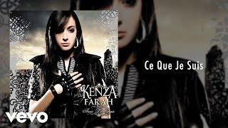 Kenza Farah - Ce Que Je Suis