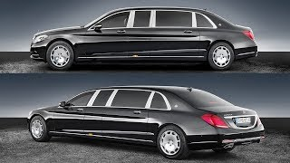 राष्ट्रपति की 10 करोड़ की कार l check out the car of president of india cost 10 crore
