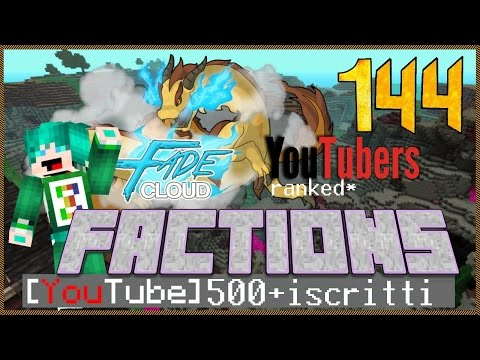 FadeCloud FACTIONS Ep 144 2 vs 912 RAID AD ERMAK ZANE - Ermakzane GrandeScavatore Pc Gaming Ita