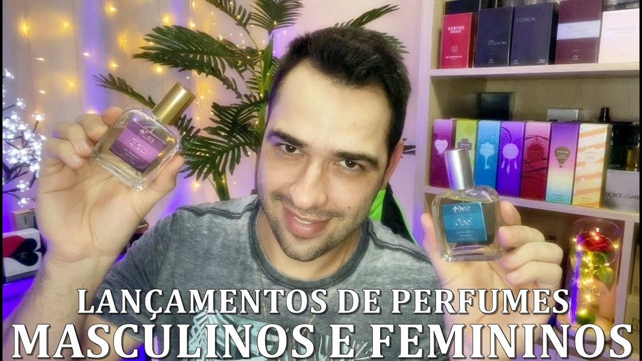 Perfumes: Glow (Idole - Lancome) e  Opel (Ombre Leather - Tom Ford) Thera Cosméticos
