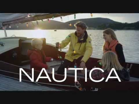 Nautica Holiday 2012 - The Gift of Nautica -  TV Commercial