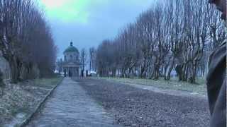 Підгорецький замок - частина 8(Підгірці, Підгорецький замок., 2012-04-15T16:13:26.000Z)