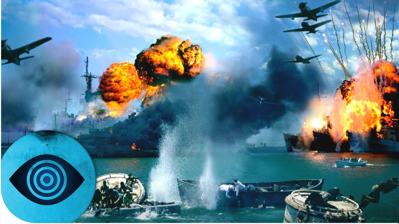 Pearl Harbor Verschwörung
