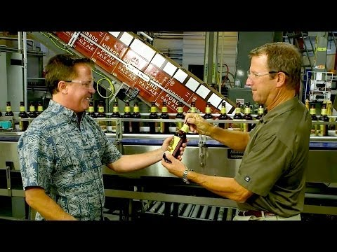 A Look Inside Deschutes Brewery with the Founder