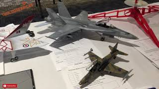 Shearwater Annual Hobby Show April 7,8 2018   full overview
