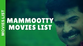 mammootty movies list actor mammootty filmography