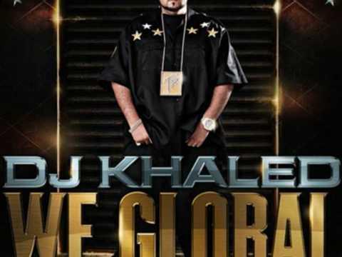 DJ Khaled: Blood money