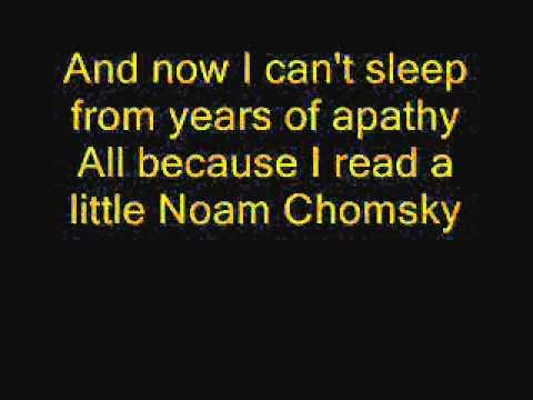 nofx franco unamerican lyrics