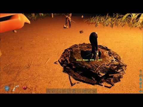 ARK: Survival Plus #018 Jetzt haben alle nen Vogel