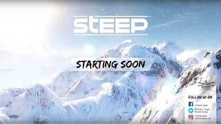 Steep - Livestream with Julien Lopez