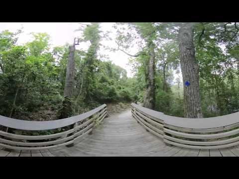 Lumber River Park 3D