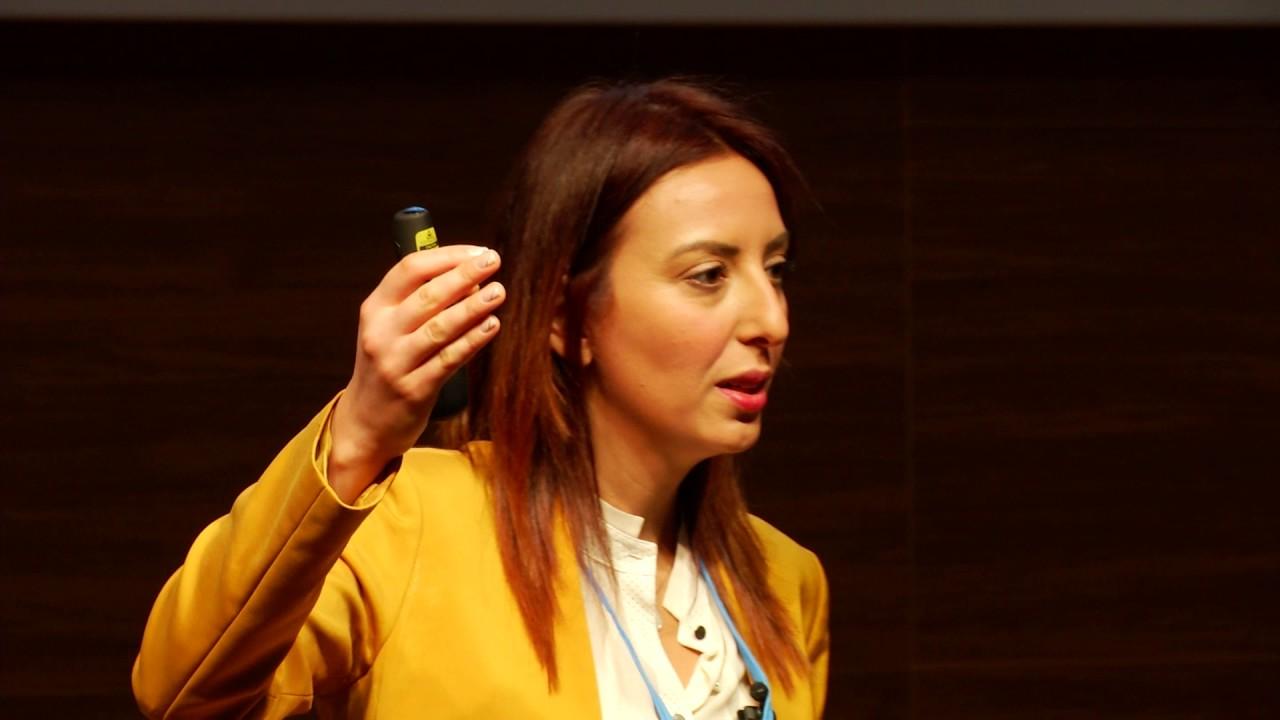 Doğan Taşkent & Sinem Ulutürk - Türkiye'de Girişimcilik (Bu Gençlikte İŞ Var! 2017 Eğitim Kampı)