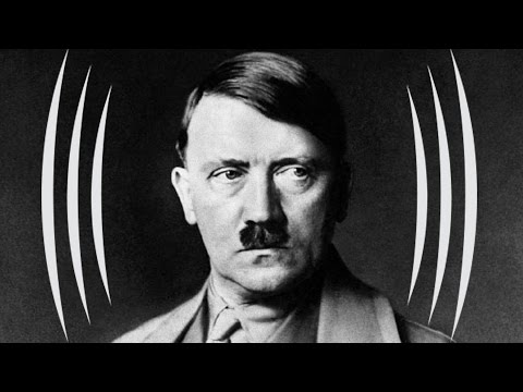 What Hitler's Bunker Sounds Like - The Sound Traveler 4