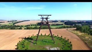 Drohnen Rettung mit Drohne - Drone Rescue DJI Phantom 3 Professional