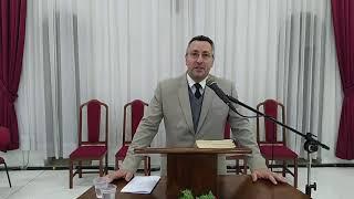 Culto ao Vivo da Igreja Presbiteriana do Boqueirão (06/12/2020)