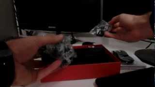Prestigio MultiPad 7.0 Prime Duo Unboxing