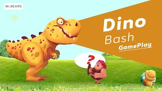 DINO BASH (GAME REVIEW)