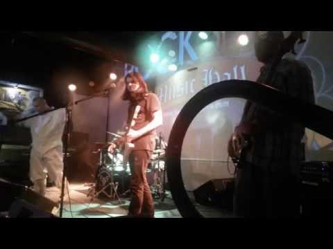 Lethal Response Live @ The Rock Shop 6/21/15 Part 1