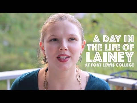 Thumbnail for Student life at FLC: A day in the life of Lainey