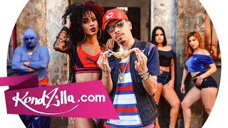 MC Madan - Baile Funk Virou Rave (kondzilla.com)