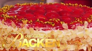 Das große Backen 2014 | Backt euren Lieblingskuchen - Teil 2