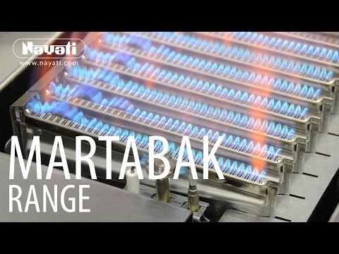 Nayati Martabak Range : Powerful And Fast Performance.