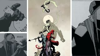 IMPERIUS REX -Episode 6: Why Hellboy is Great (part 1)