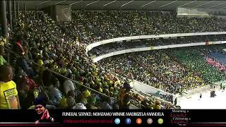 Eff Cic Julius Malema Give Me A Sign Mama