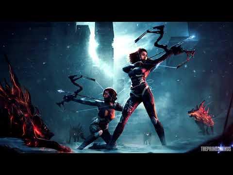 Ninja Tracks - Aftershock | EPIC ACTION MUSIC
